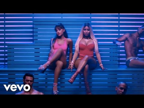 Vevo – HOT THIS WEEK: Sept. 2, 2016